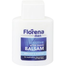 Florena After Shave Balsam Men Sensitive