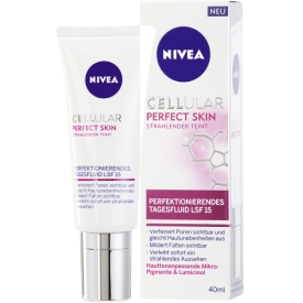 Nivea Tagespflege Cellular Perfect Skin