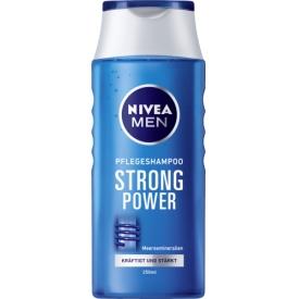 Nivea Shampoo for Men Strong Power