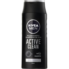 Nivea  Pflegeshampoo Men Active Clean