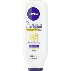 Nivea  In Dusch Body Lotion Hautstraffende Pflege Q10