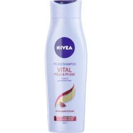 Nivea  Shampoo Fülle und Pflege,