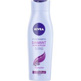 Nivea Shampoo Diamant Glanz Pflege