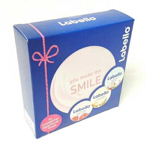 Labello Labello Geschenkset Lip Butter