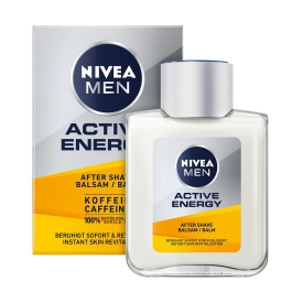 Nivea Men Aftershave Balsam Active Energy