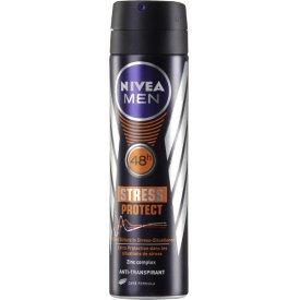 Nivea  Deo Spray Stress Protect for men 48h