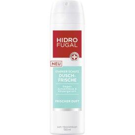Hidrofugal Deo Spray Duschfrische