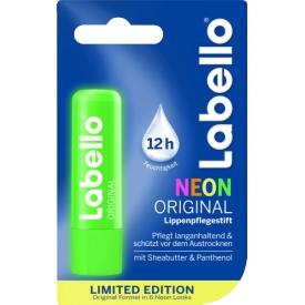 Labello Original Lippenbalsam Neon