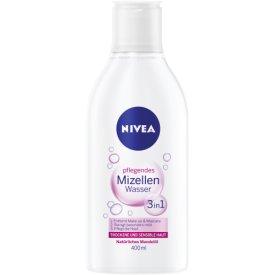 Nivea Gesichtswasser Mizellenwasser 3in1
