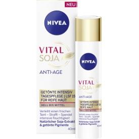 Nivea  Spezialpflege Optimal 3-fach Anti-Age Serum Gesicht