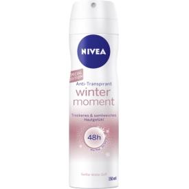 Nivea Deospray Winter Moment