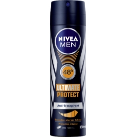 Nivea Deo Spray Ultimate Protect for men 48h