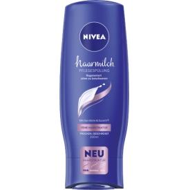 Nivea Spülung Haarmilch feines Haar