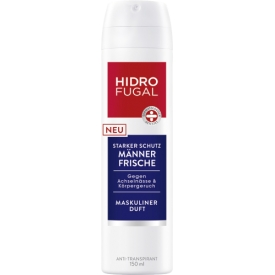 Hidrofugal Men Deo Spray Männerfrische