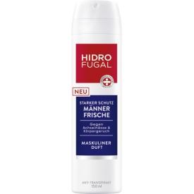 Hidrofugal Men Deo Spray Männerfrische