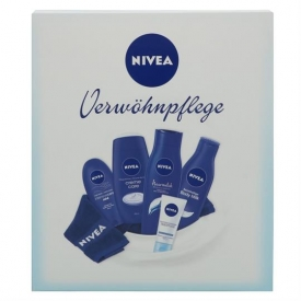 Nivea Verwöhnpflege Set