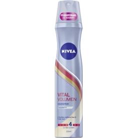 Nivea Haarspray Vital Volumen