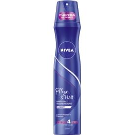Nivea Pflege & Halt Haarspray