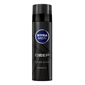 Nivea Men Deep Clean Shave Rasierschaum