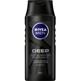Nivea Men Shampoo Deep