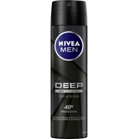 Nivea Deospray Deep
