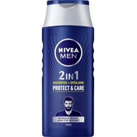 Nivea Men 2 in 1 Shampoo + Spülung