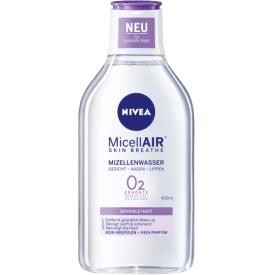 Nivea MicellAIR Mizellenwasser für sensible Haut