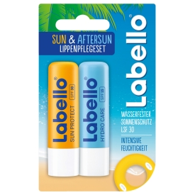 Labello Sommer Sun & Aftersun Doppelpack
