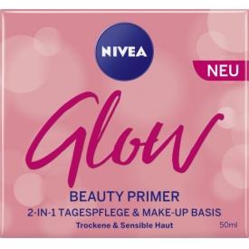 Nivea Tagescreme Glow 2-in-1 Pflege & Make-Up Basis