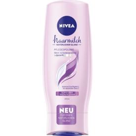 Nivea Spülung Haarmilch Glanz
