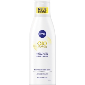 Nivea Reinigungsmilch Q10