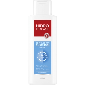 Hidrofugal Duschgel Doppelschutz Classic