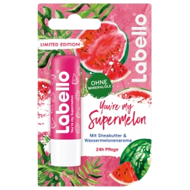 Labello Labello Superfruit Watermelon