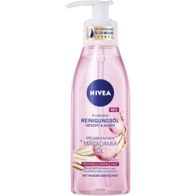 Nivea Reinigungsöl pflegend für trockene & sensible Haut