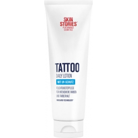 Skin Stories Daily Lotion