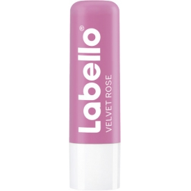 Labello Lippenpflege Velvet Rose