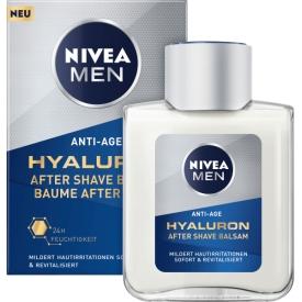 Nivea Men Anti-Age Hyaluron After Shave Balsam
