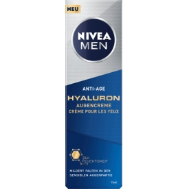 Nivea Men Anti-Age Hyaluron Augenpflege