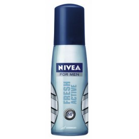 Nivea Deo Spray Fresh Active for Men