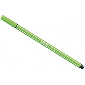 Stabilo Fasermaler Pen 68 apfelgrün
