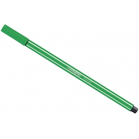 Stabilo Fasermaler Pen 68 smaragdgrün