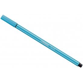 Stabilo Fasermaler Pen 68 azurblau