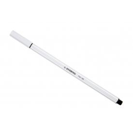 Stabilo Fasermaler Pen 68 hellgrau