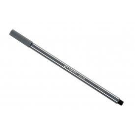 Stabilo Fasermaler Pen 68 schwarzgrau