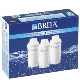 Brita Filterkartusche Classic 3er Set