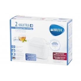 Brita Filterkartusche Maxtra+ 2er Pack