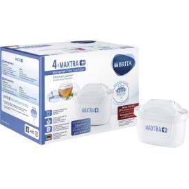 Brita Filterkartusche Maxtra+ 4er Pack