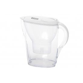 Brita Wasserfilter Aluna Cool Maxtra+ 2,4 l weiß