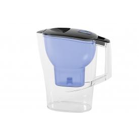 Brita Wasserfilter Aluna Cool Maxtra+ 2,4 l blau
