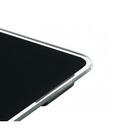 Soehnle Küchenwaage Page Compact 100 digital 5kg Tragkraft schwarz